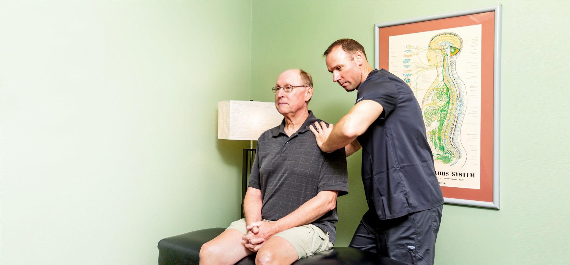 Westchase Chiropractor